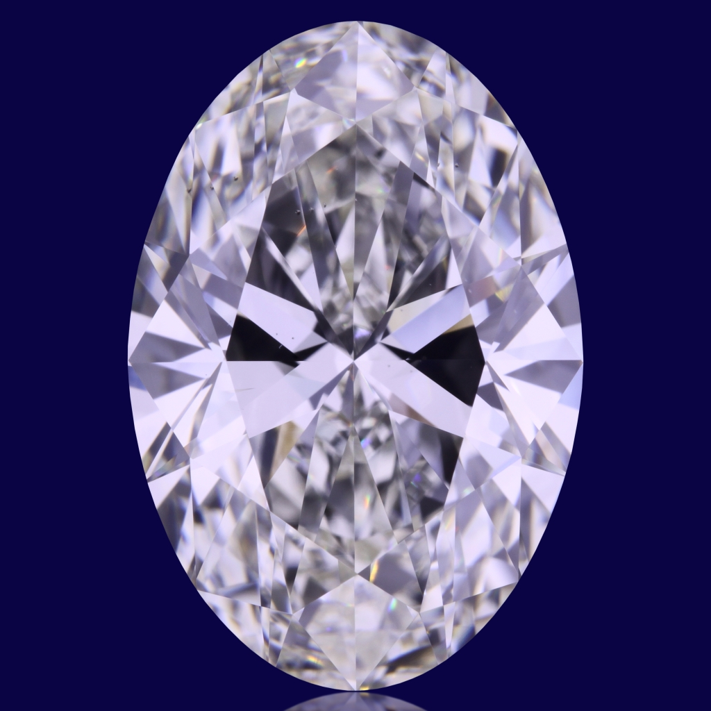 Sam Dial Jewelers - Diamond Image - O01337