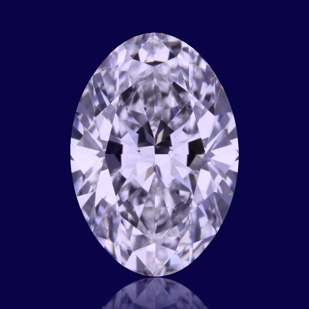 Henry B. Ball Co. - Diamond Image - O01340