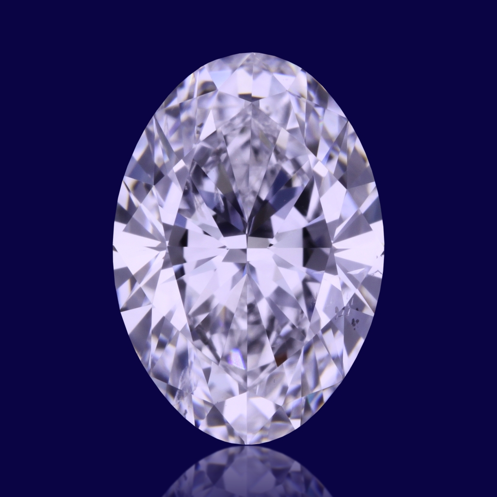 Sam Dial Jewelers - Diamond Image - O01344