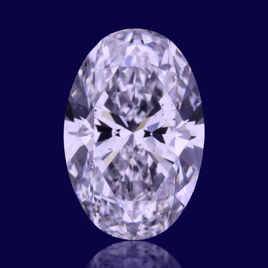 James Gattas Jewelers - Diamond Image - O01350