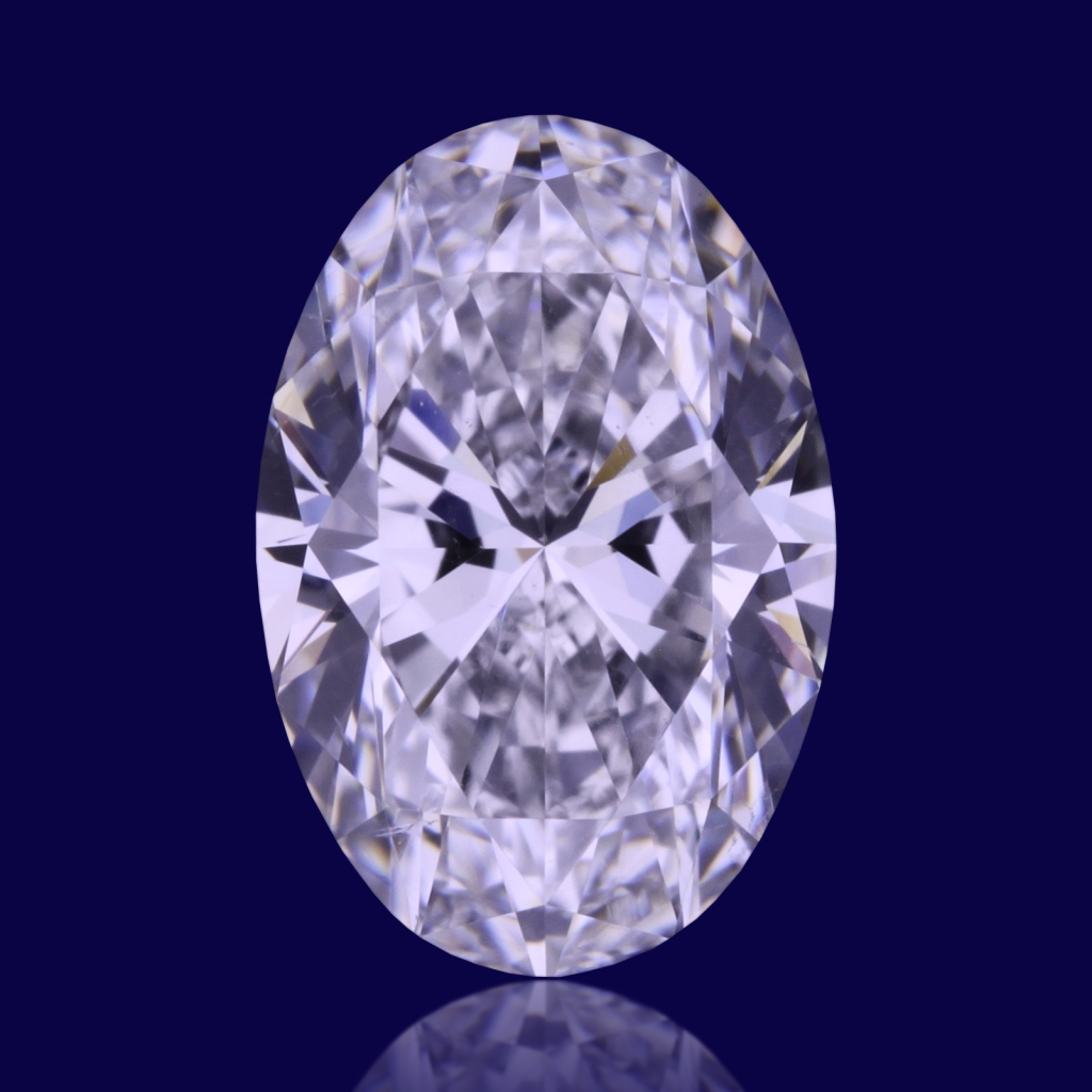Stewart's Jewelers - Diamond Image - O01353
