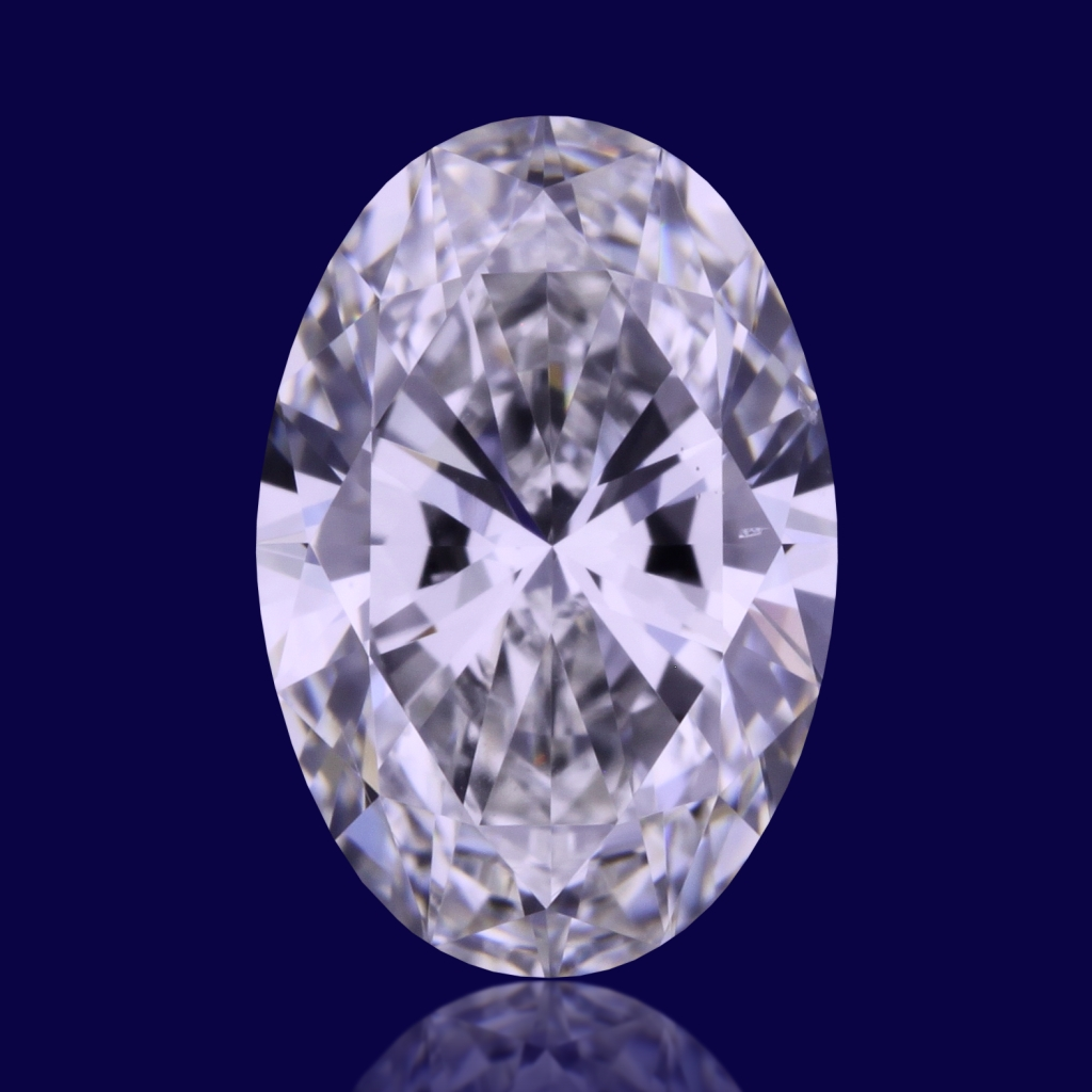 Sam Dial Jewelers - Diamond Image - O01354