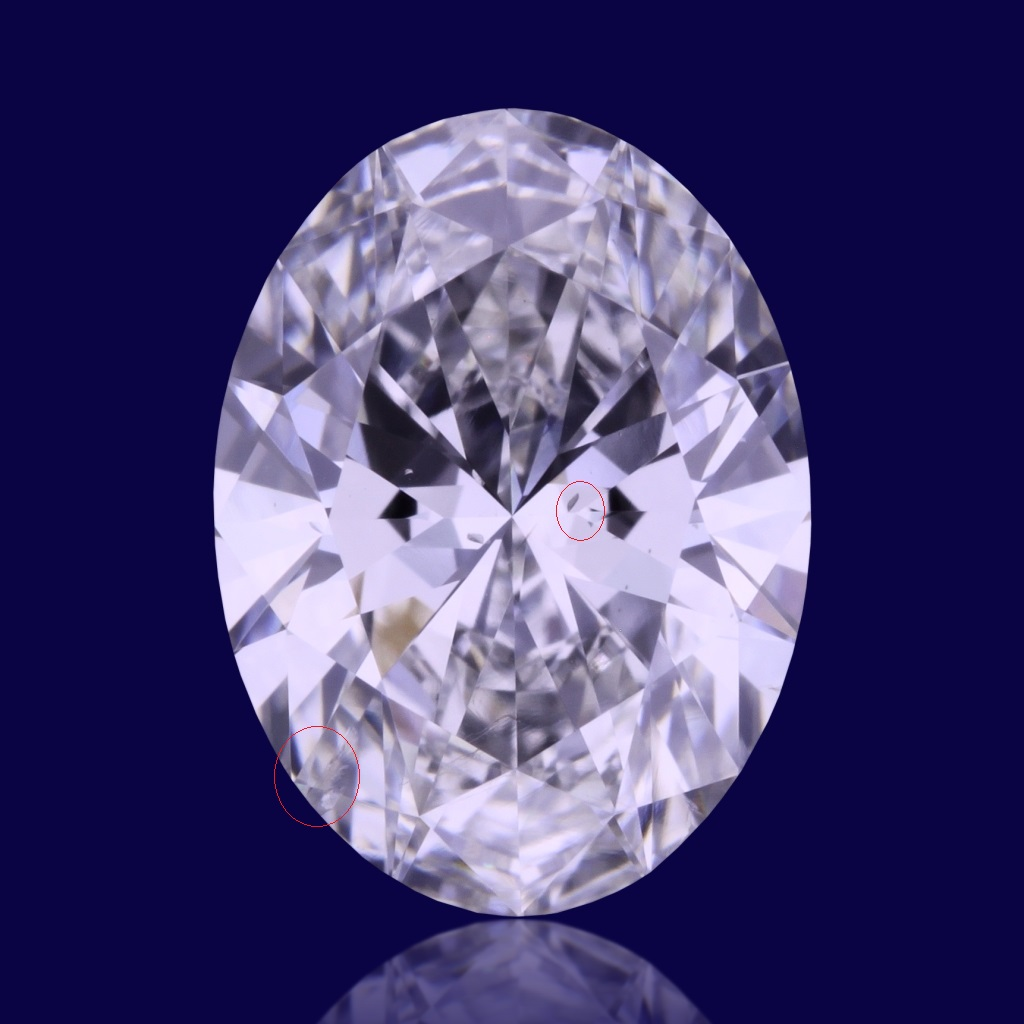 Stewart's Jewelers - Diamond Image - O01373