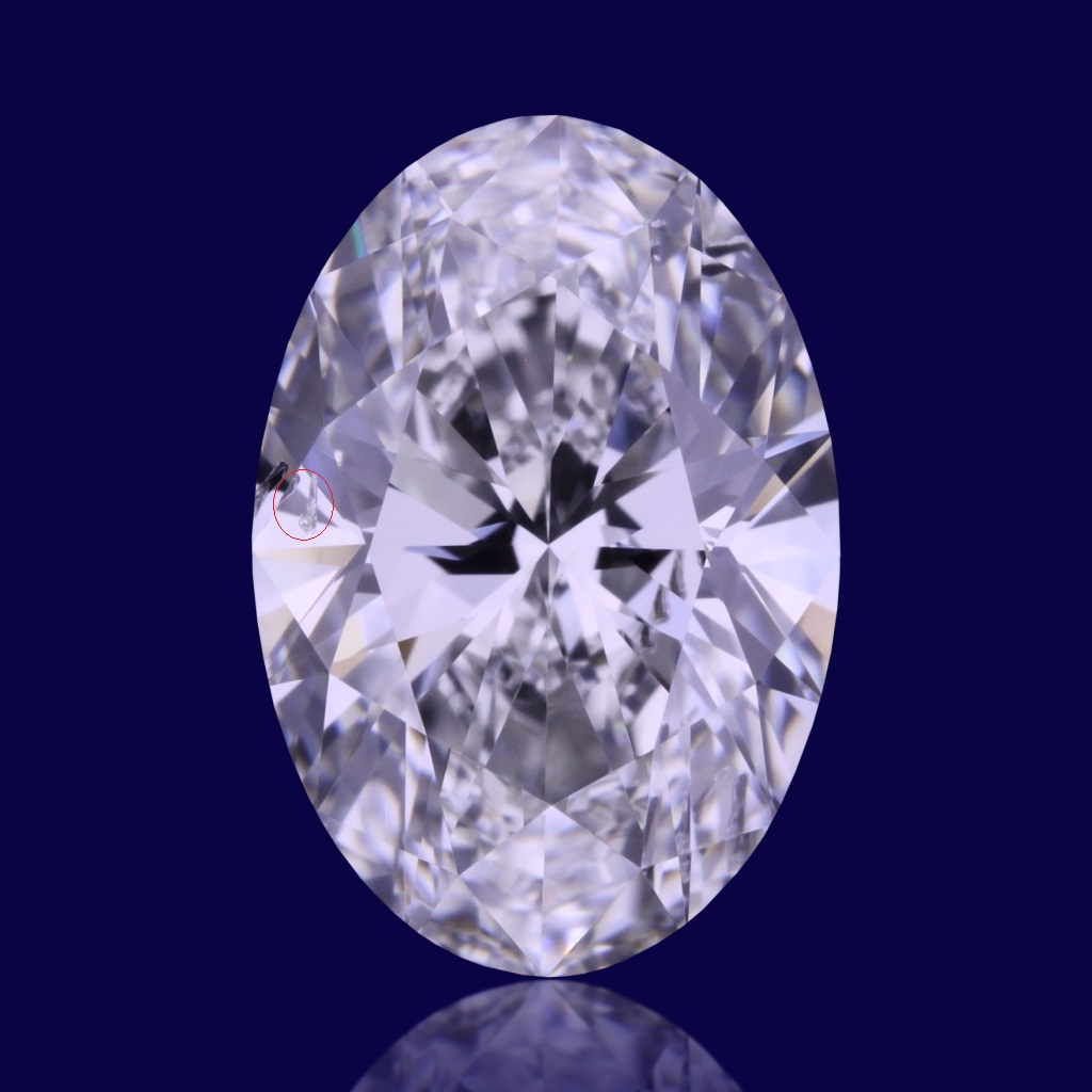 Sam Dial Jewelers - Diamond Image - O01374