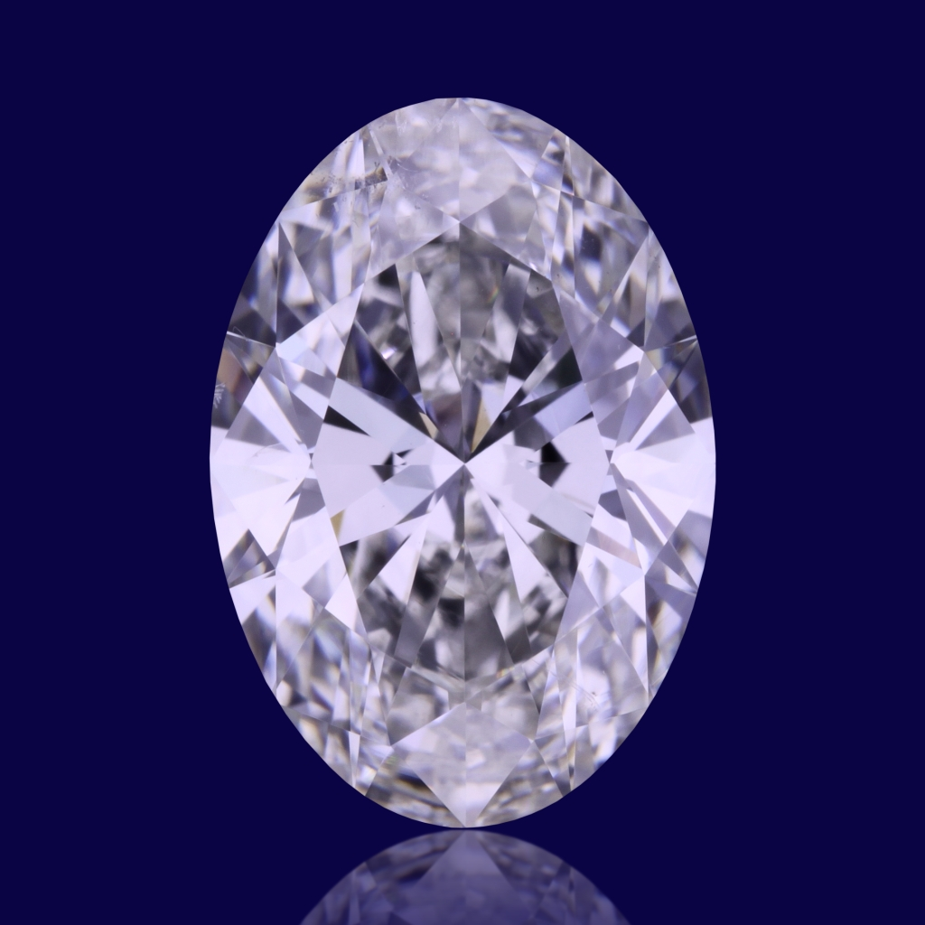 P&A Jewelers - Diamond Image - O01378