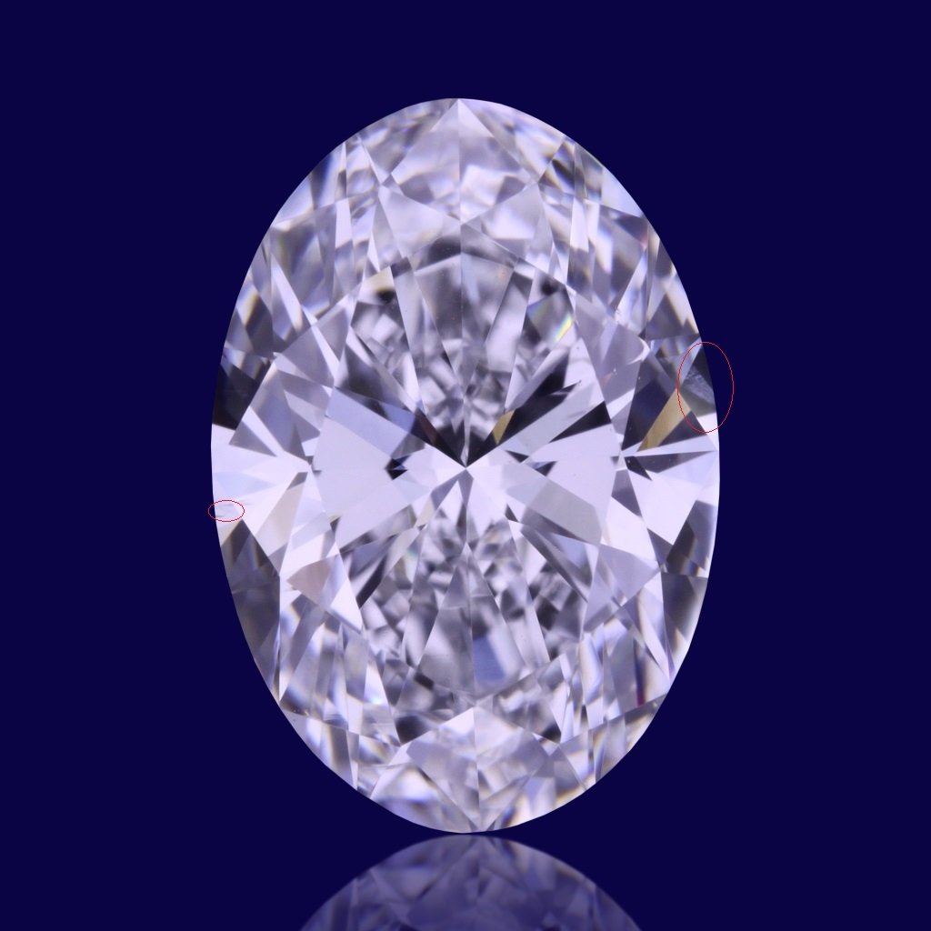 James Gattas Jewelers - Diamond Image - O01380