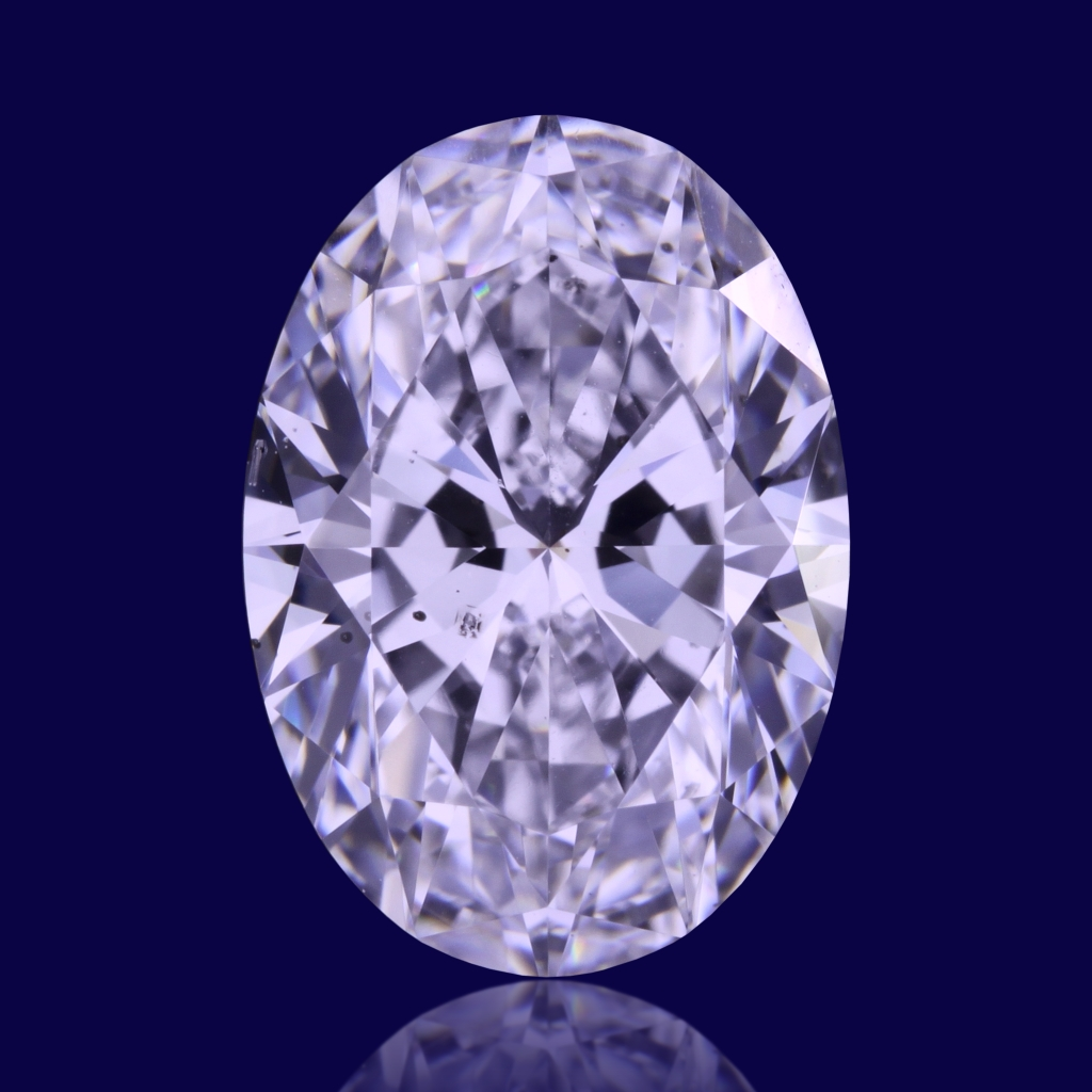 Snowden's Jewelers - Diamond Image - O01395