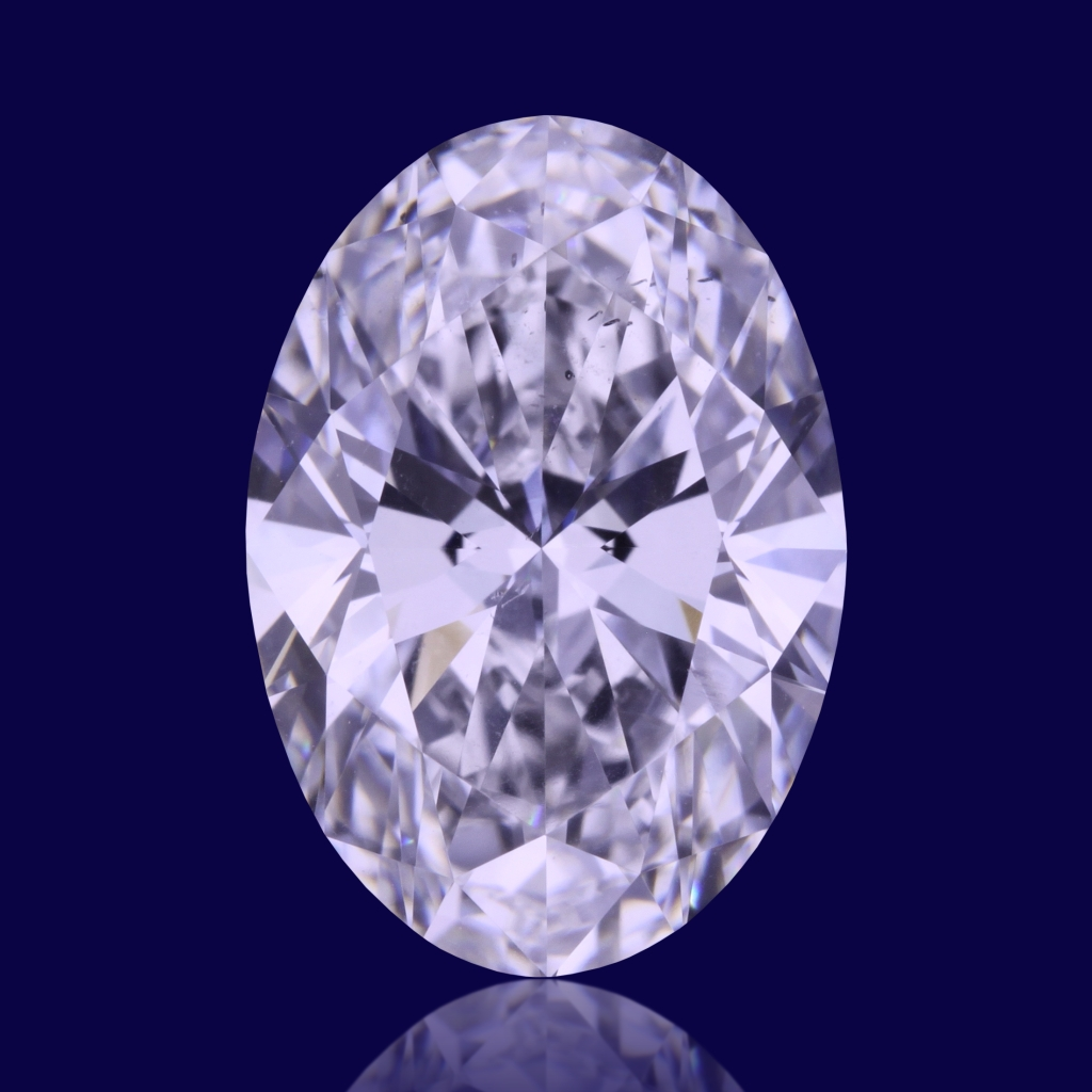 P&A Jewelers - Diamond Image - O01398