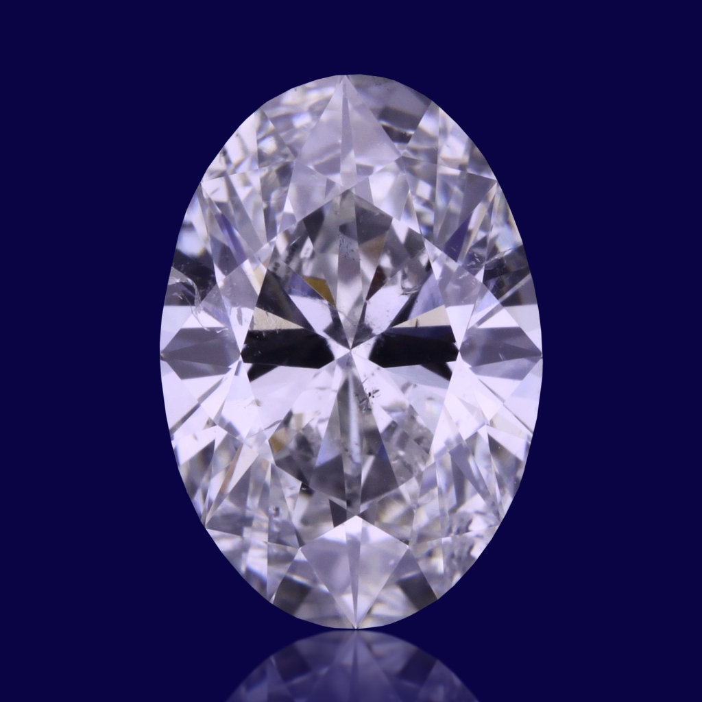 Stewart's Jewelers - Diamond Image - O01403