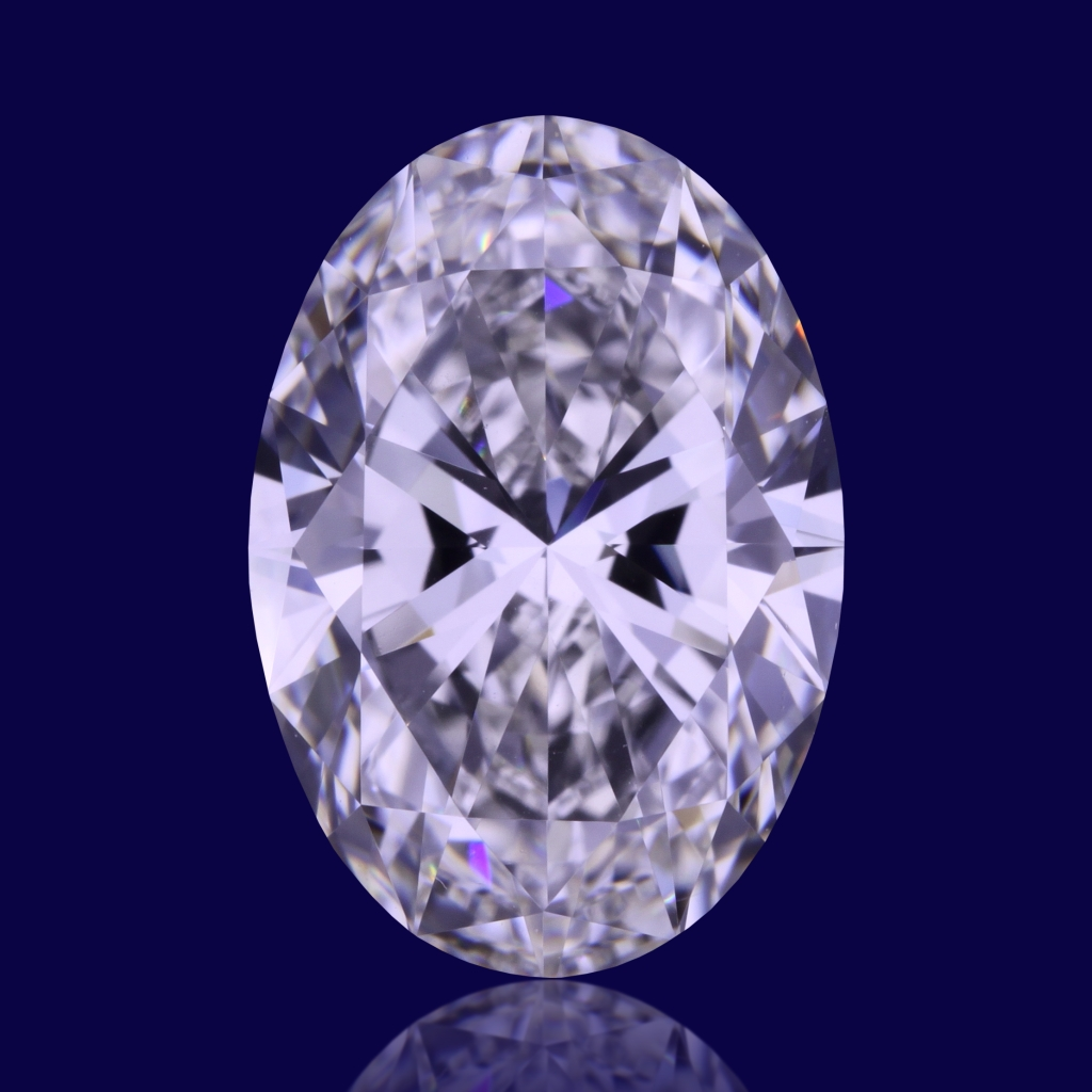 P&A Jewelers - Diamond Image - O01409