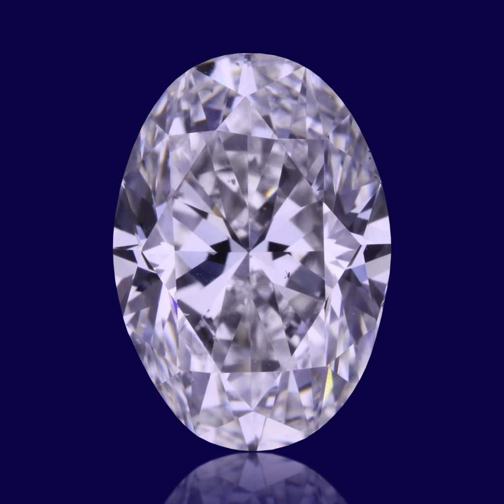 Stewart's Jewelers - Diamond Image - O01423