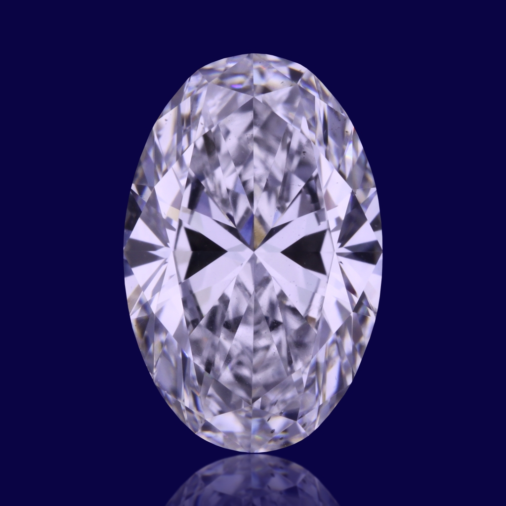 Stewart's Jewelers - Diamond Image - O01424