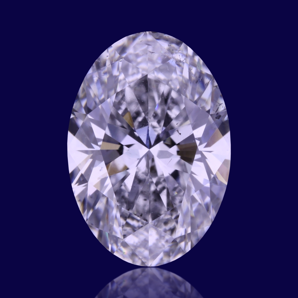 Sam Dial Jewelers - Diamond Image - O01435