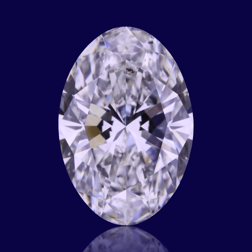 P&A Jewelers - Diamond Image - O01437