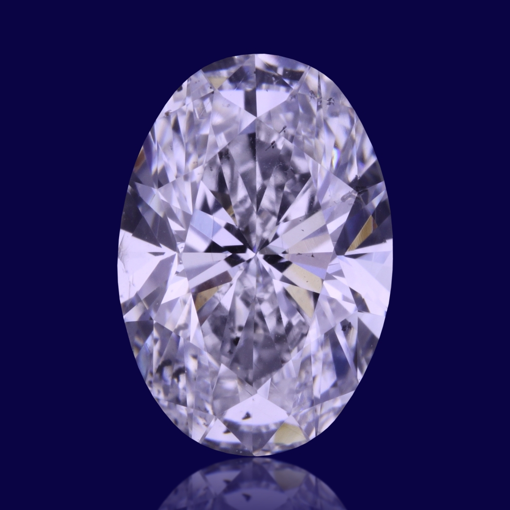 Stewart's Jewelers - Diamond Image - O01440