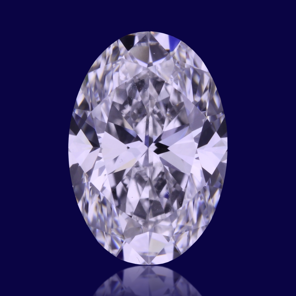 Snowden's Jewelers - Diamond Image - O01441