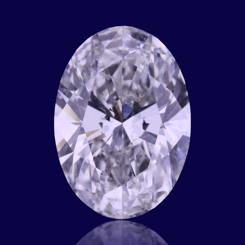 Stewart's Jewelers - Diamond Image - O01442
