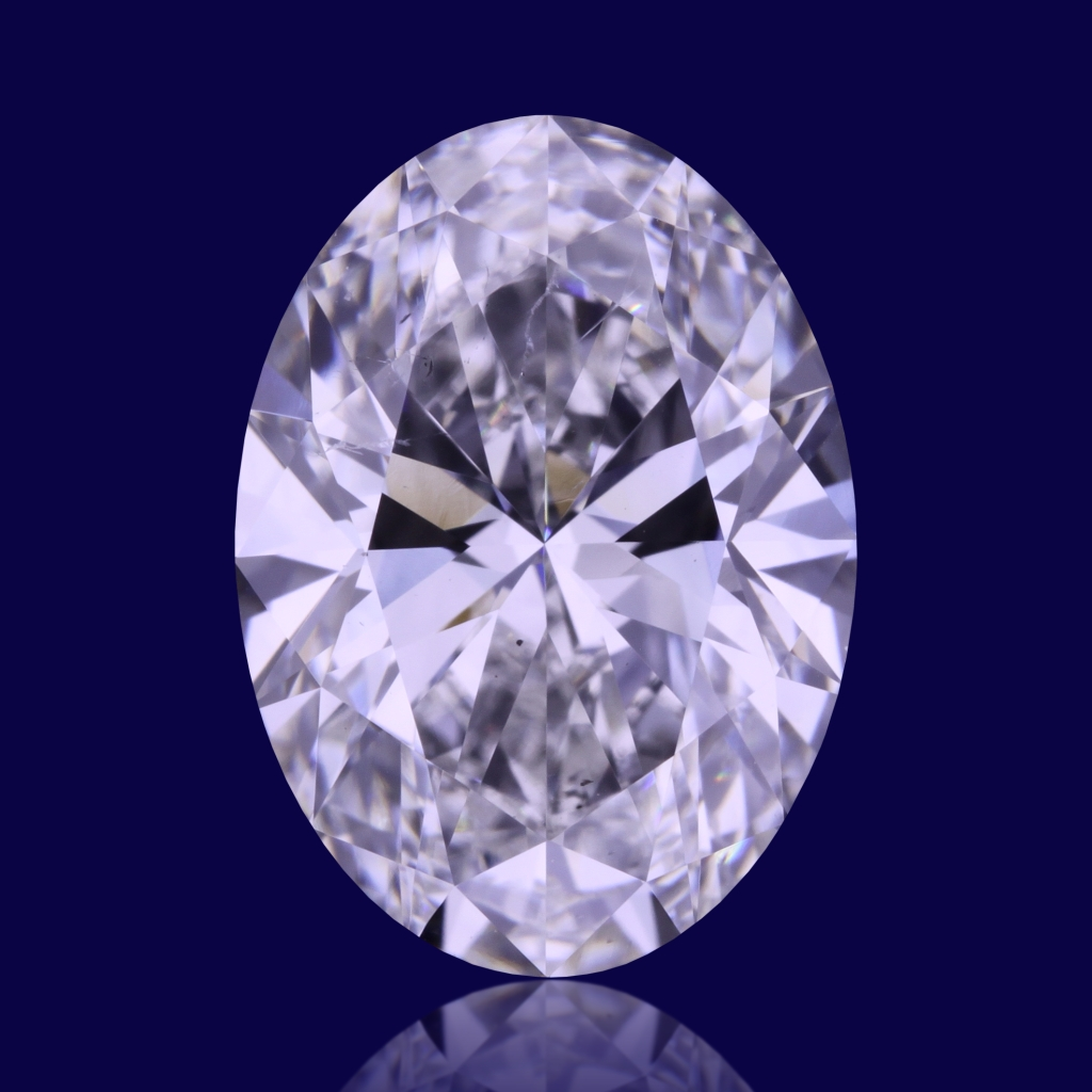 James Gattas Jewelers - Diamond Image - O01445