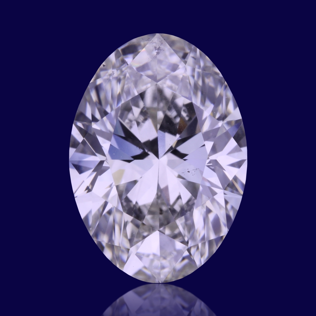 P&A Jewelers - Diamond Image - O01452