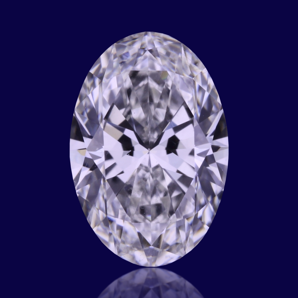 Stewart's Jewelers - Diamond Image - O01456