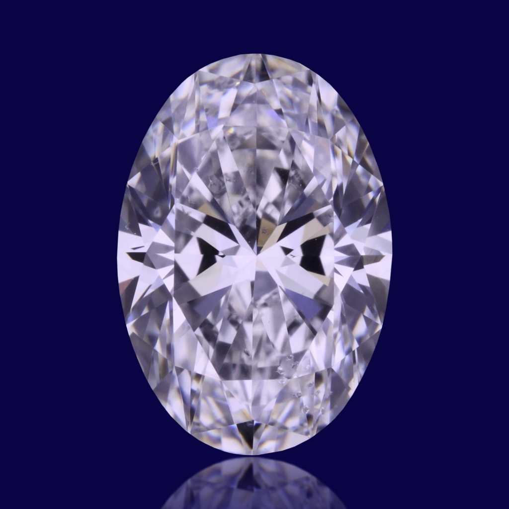 Stewart's Jewelers - Diamond Image - O01460