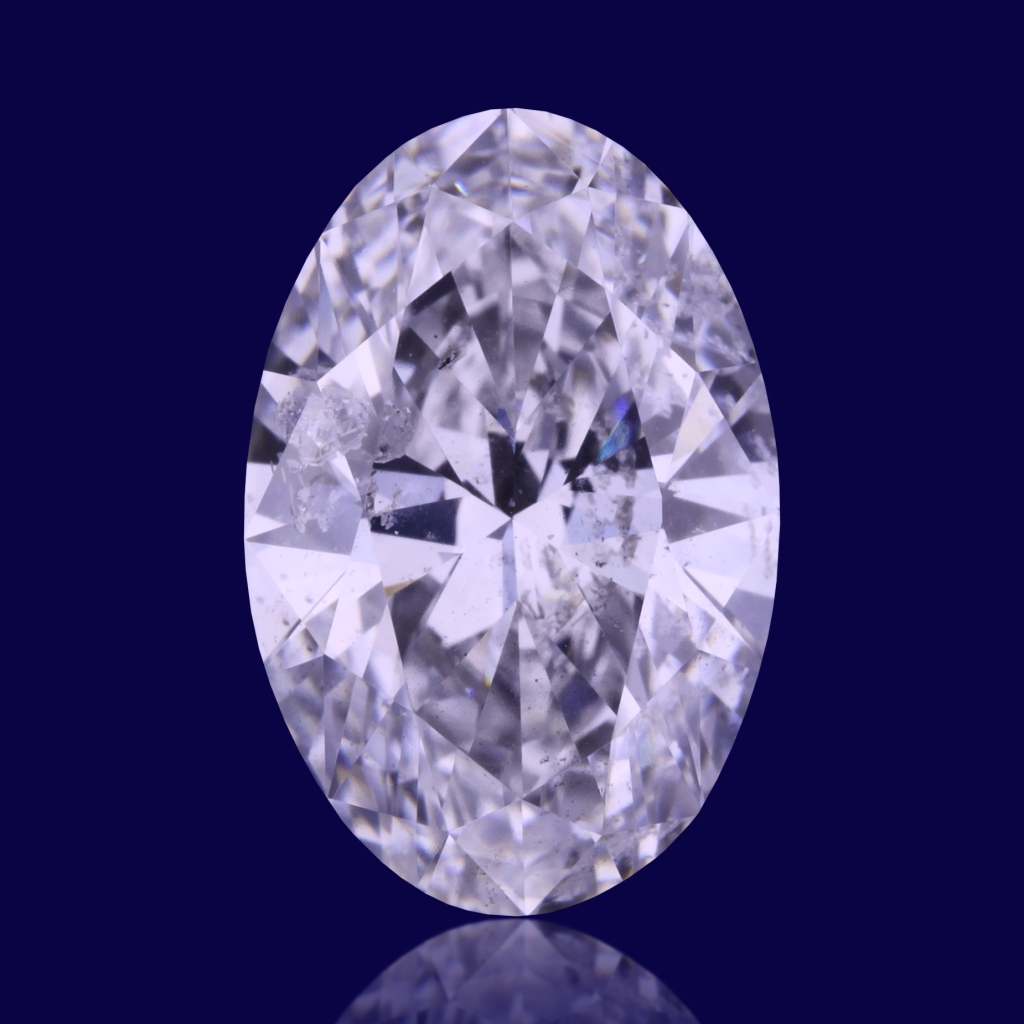 Stewart's Jewelers - Diamond Image - O01461