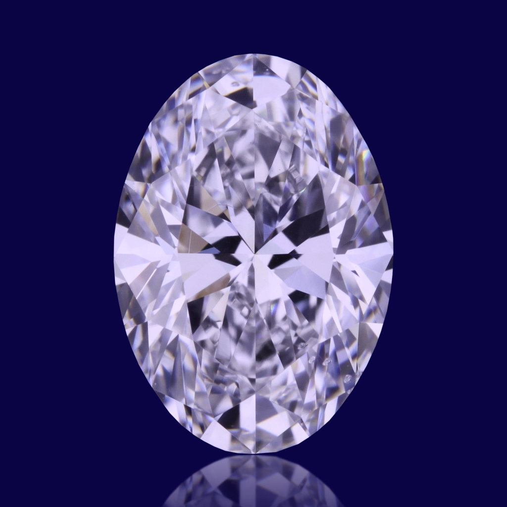 P&A Jewelers - Diamond Image - O01466
