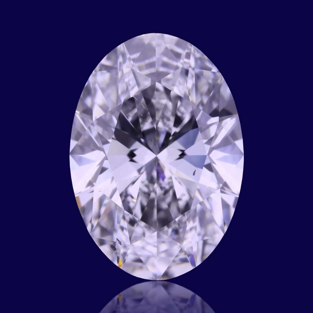 James Gattas Jewelers - Diamond Image - O01469