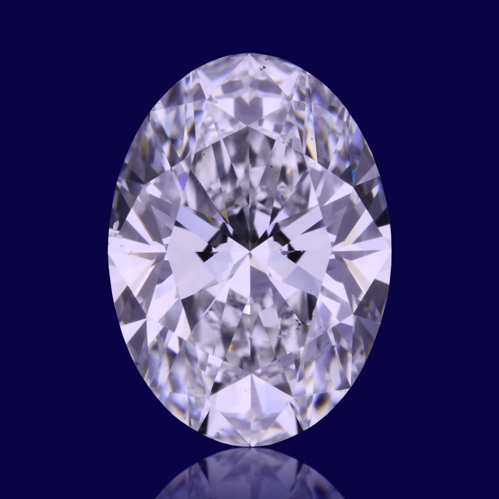 James Gattas Jewelers - Diamond Image - O01470