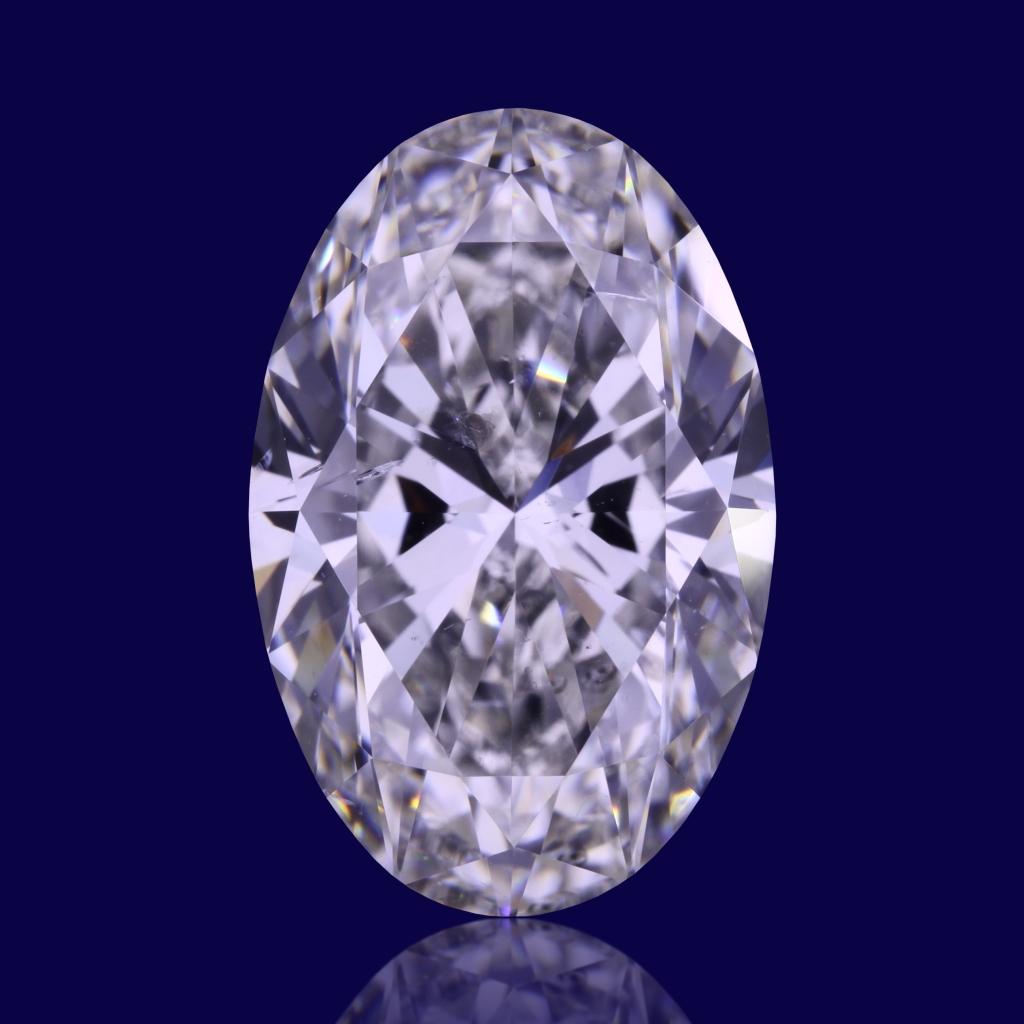 Stewart's Jewelers - Diamond Image - O01497