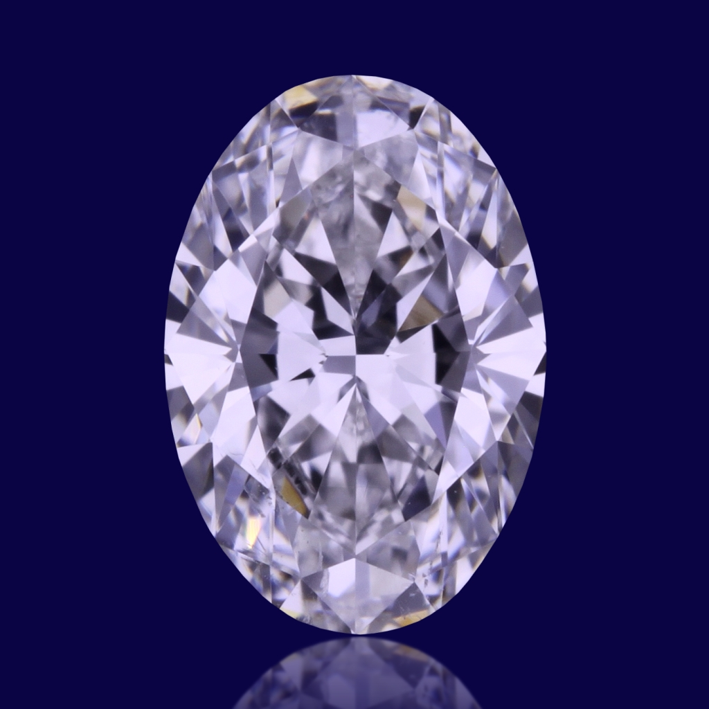Stewart's Jewelers - Diamond Image - O01499