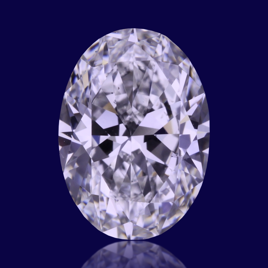 James Gattas Jewelers - Diamond Image - O01503