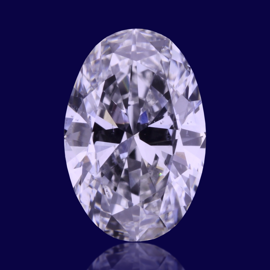 Stewart's Jewelers - Diamond Image - O01511