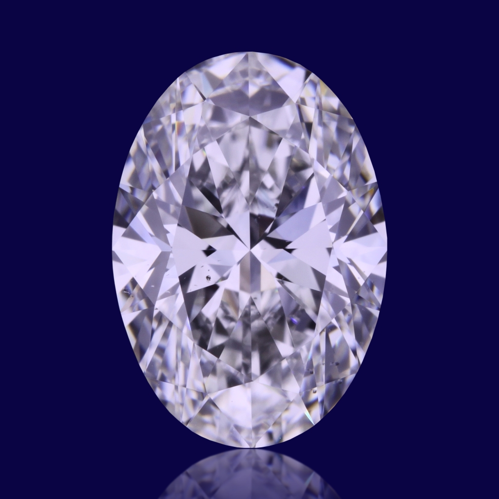 Stewart's Jewelers - Diamond Image - O01514