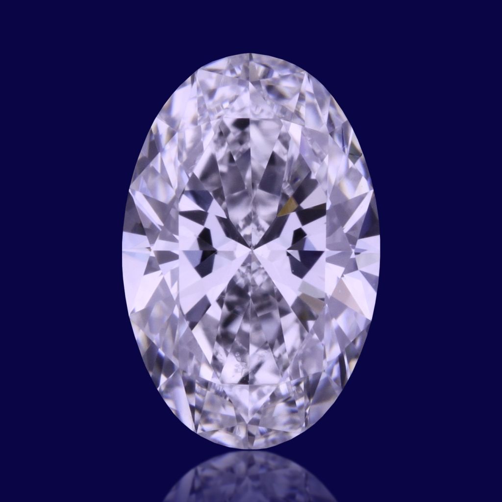 Stewart's Jewelers - Diamond Image - O01518