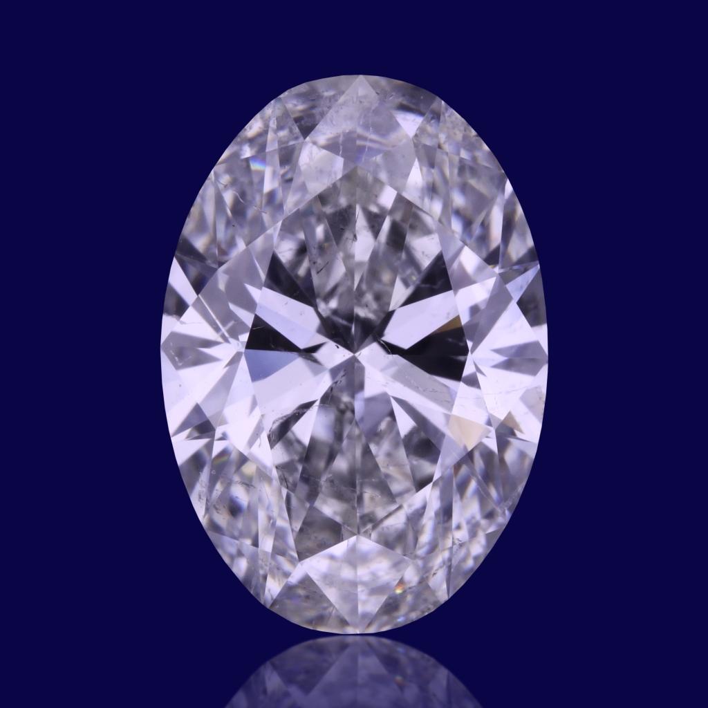 Snowden's Jewelers - Diamond Image - O01520