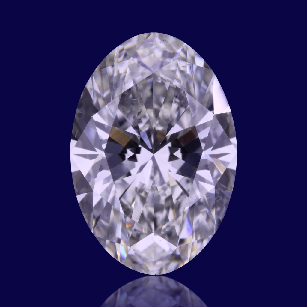 James Gattas Jewelers - Diamond Image - O01522