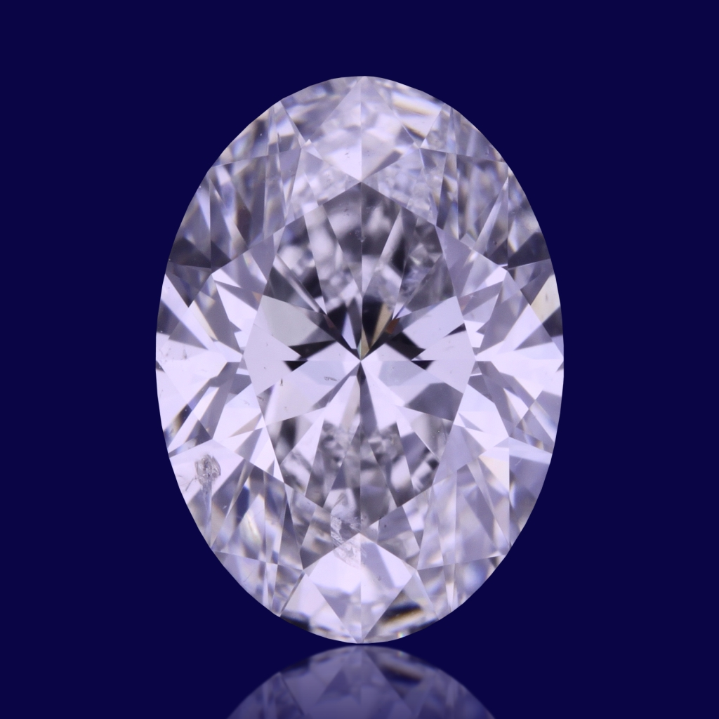 Stewart's Jewelers - Diamond Image - O01534