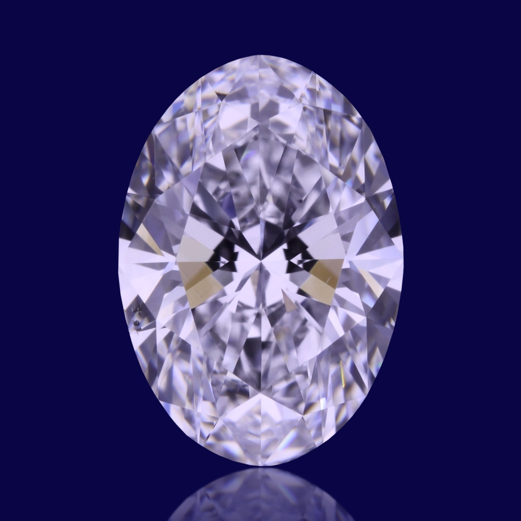 James Gattas Jewelers - Diamond Image - O01535