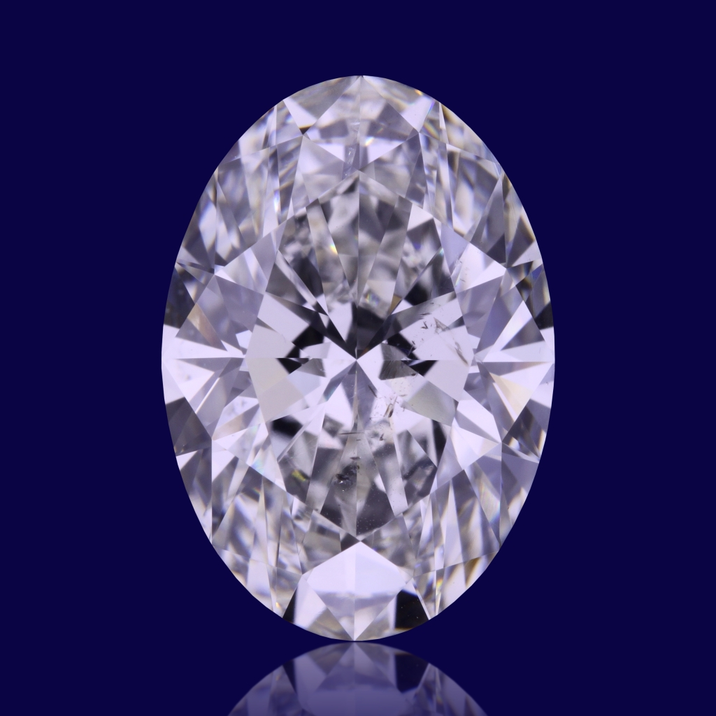 Sam Dial Jewelers - Diamond Image - O01538