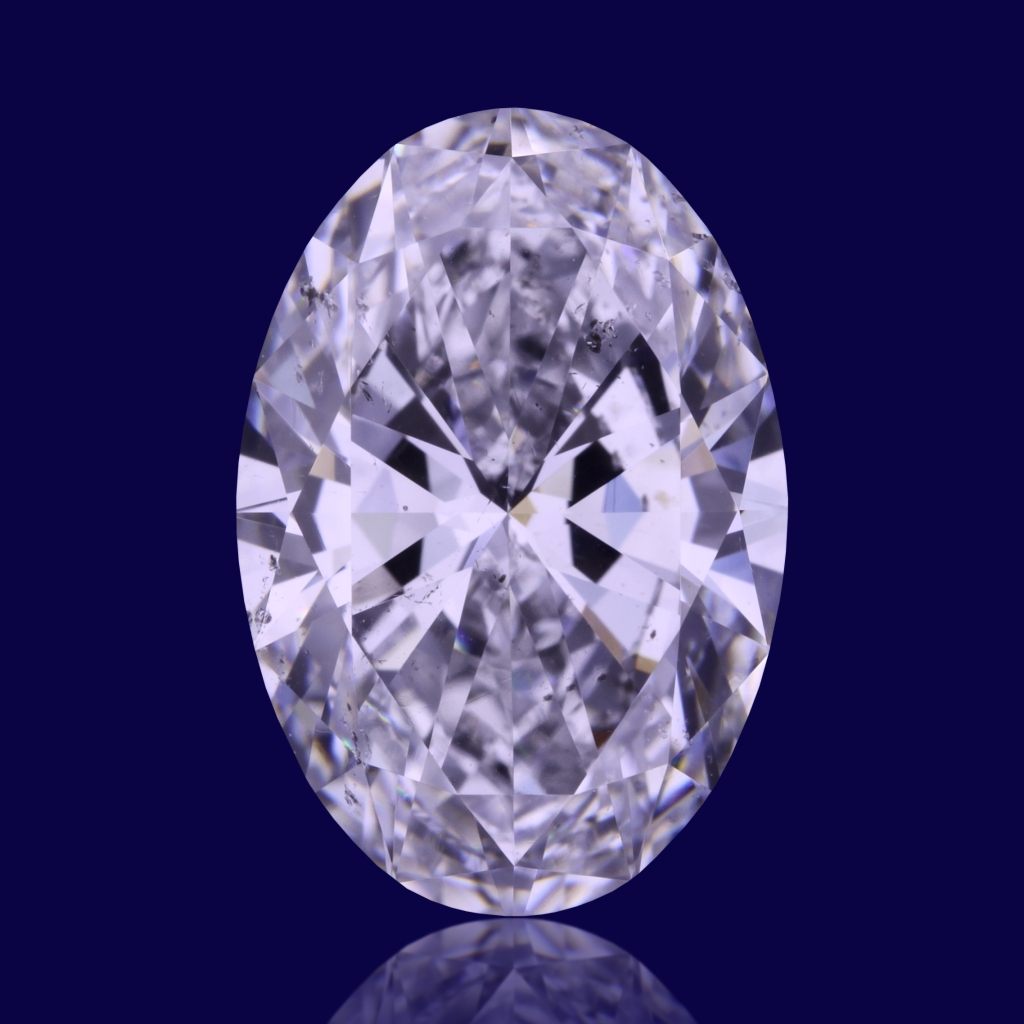 James Gattas Jewelers - Diamond Image - O01540