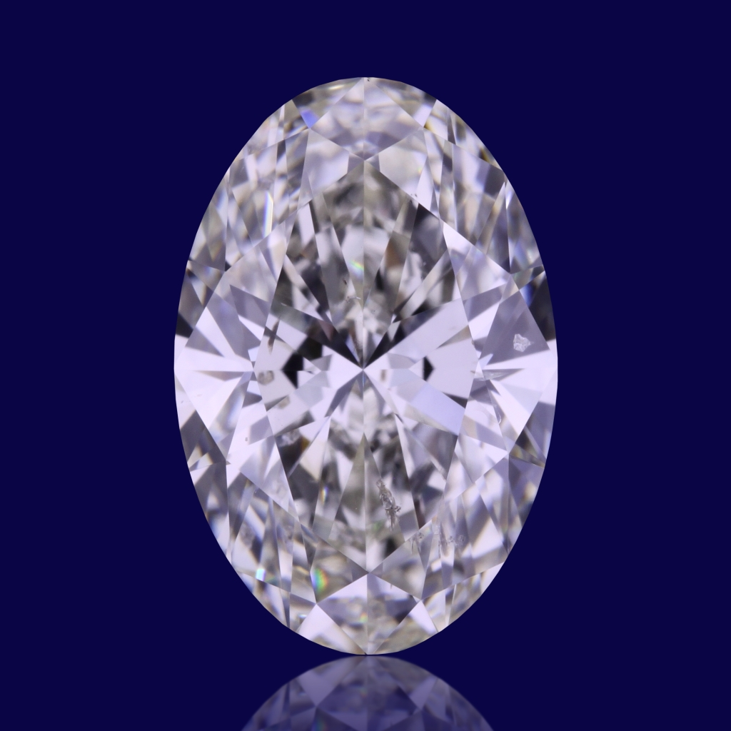 James Gattas Jewelers - Diamond Image - O01542