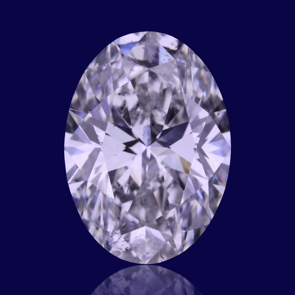 Stewart's Jewelers - Diamond Image - O01551