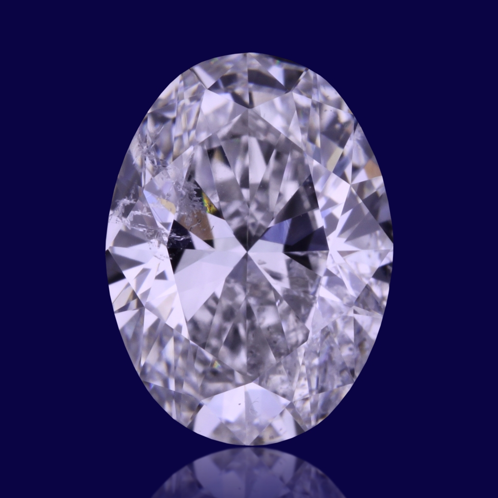 Stewart's Jewelers - Diamond Image - O01559