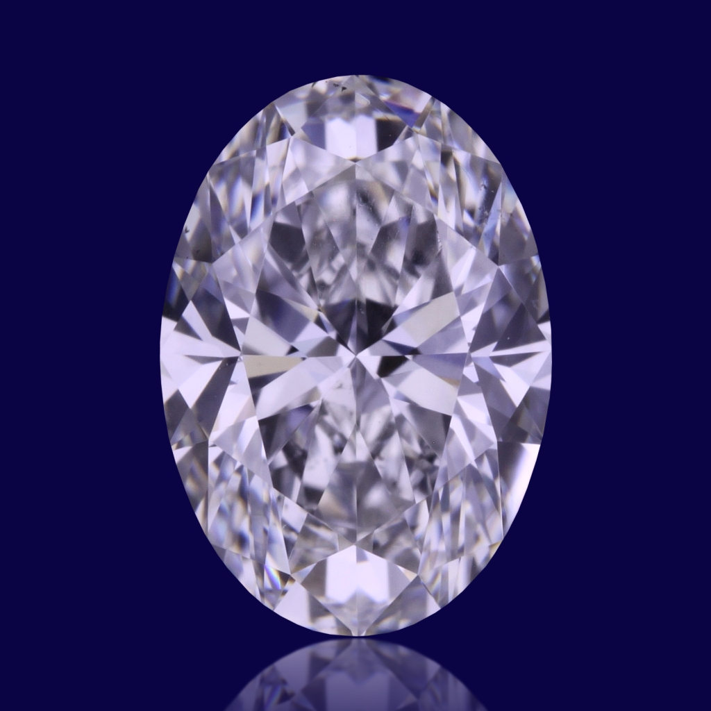 Stewart's Jewelers - Diamond Image - O01563