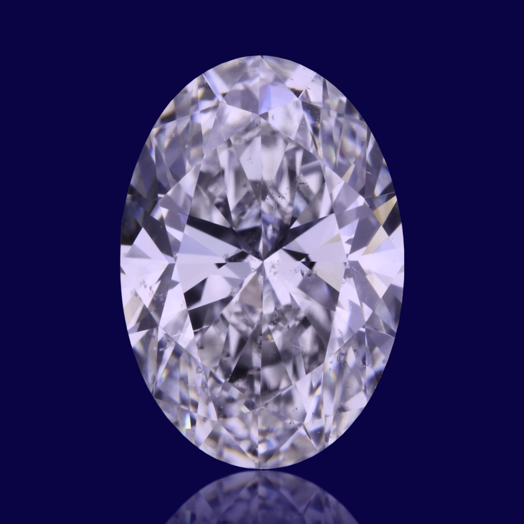 James Gattas Jewelers - Diamond Image - O01570