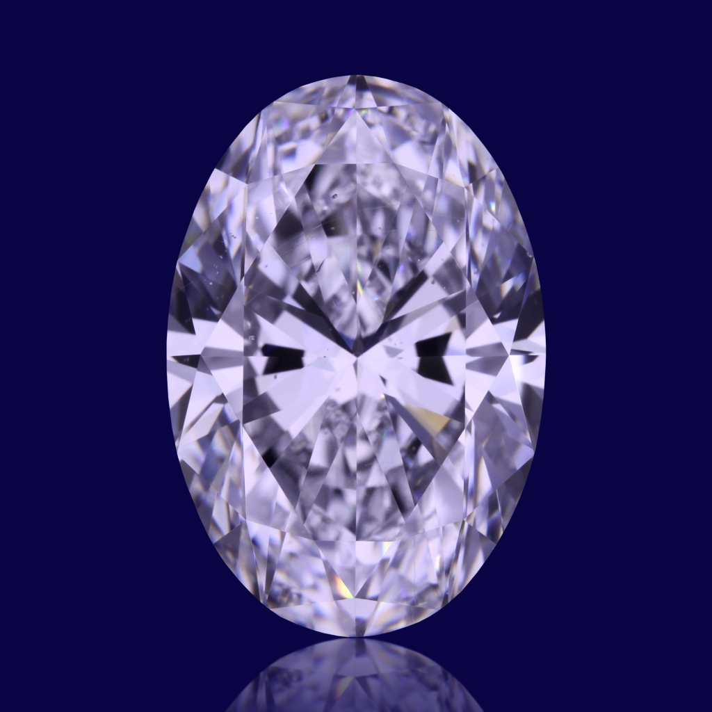 Snowden's Jewelers - Diamond Image - O01572
