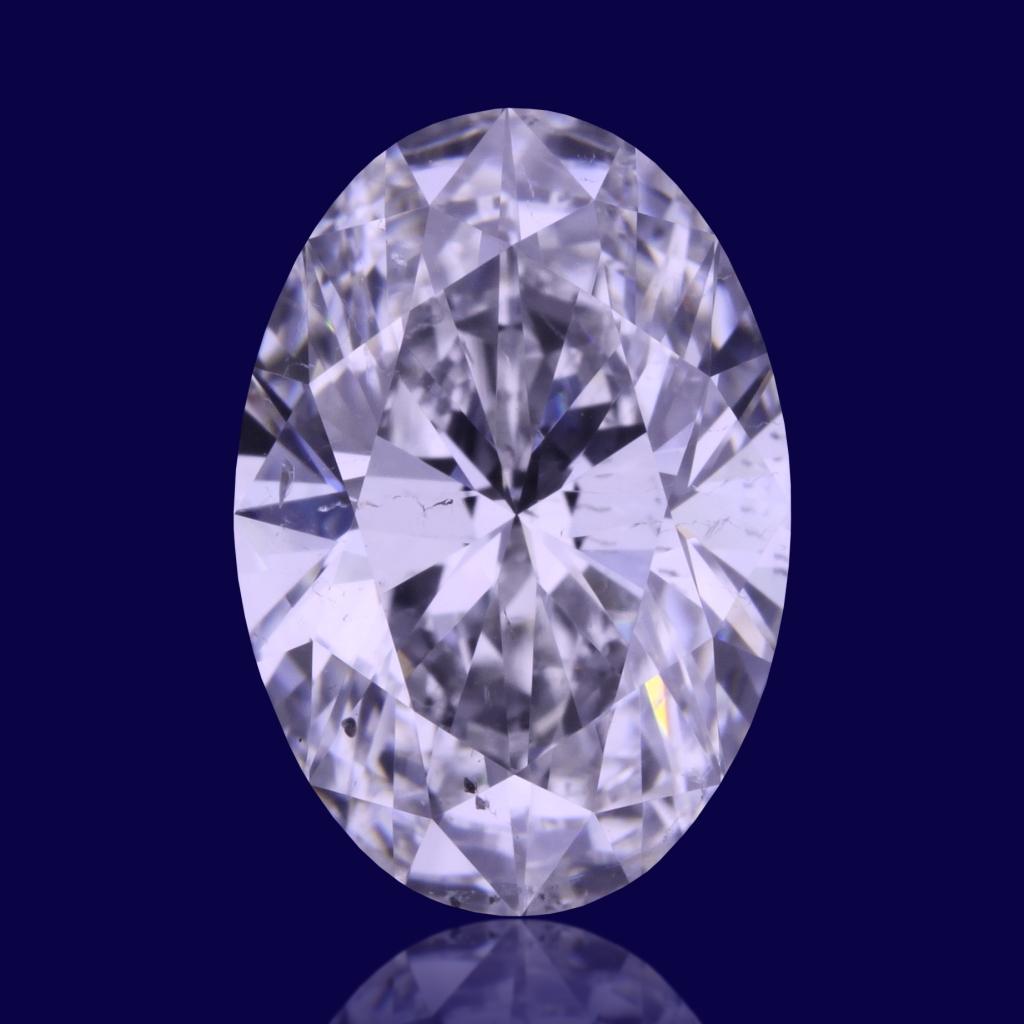 Snowden's Jewelers - Diamond Image - O01578