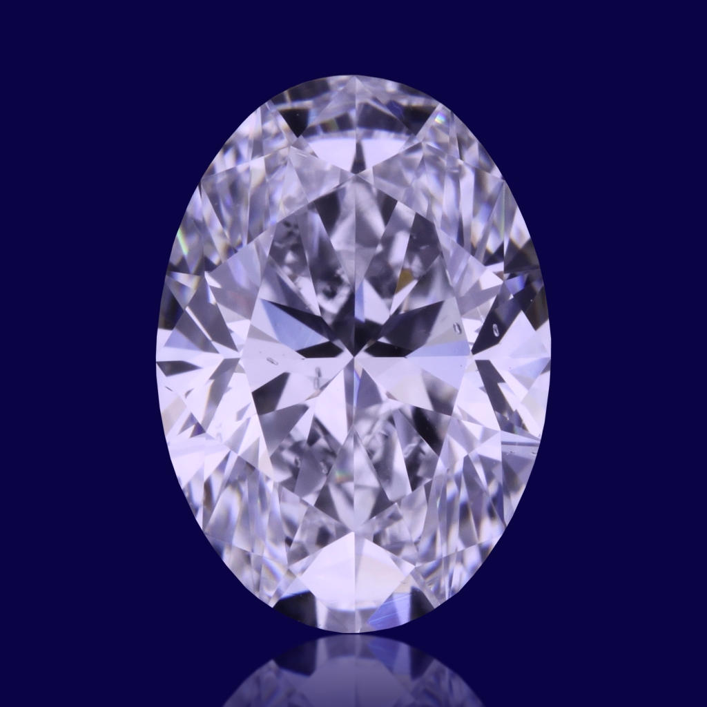 Stewart's Jewelers - Diamond Image - O01589
