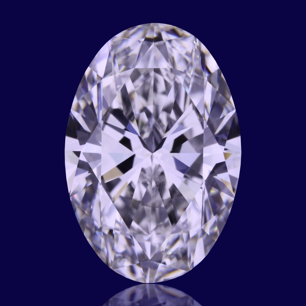 Snowden's Jewelers - Diamond Image - O01599